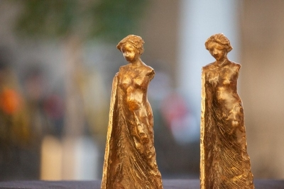 Virtual Awards Ceremony for MEDEA Awards on 19 April
