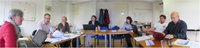 REC:all Project Meeting Amsterdam 2012