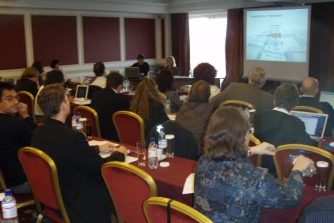 Fe-ConE Conference Vilnius